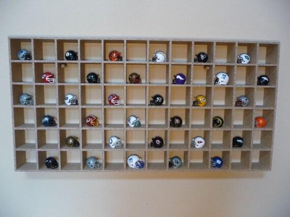 items similar to mega wood display shelf for collectibles. Black Bedroom Furniture Sets. Home Design Ideas