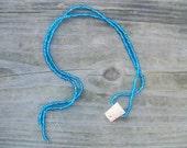 Luna Lovegood Inspired Cork Necklace