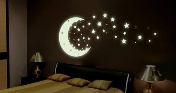 Moonshine - glow in the dark