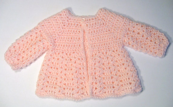 Sweater Pattern, Oma's Sweater, Pattern Only