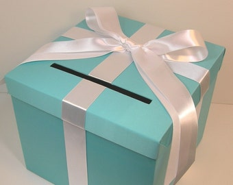 Baby Shower Gift Card Box IdeasGifts