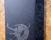 Dissidia Final Fantasy's Chaos - Mini Motif Notebook