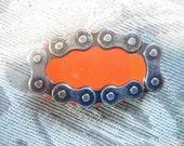 Biker Chain Lighter - Steampunk