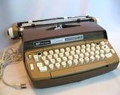 Smith Corona Coronet Automatic 12 Typewriter