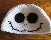 SALE Jack Skellington Hat