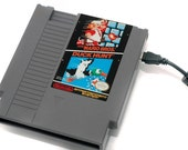 NES Hard Drive -  Super Mario Bros-Duck Hunt  USB 3.0