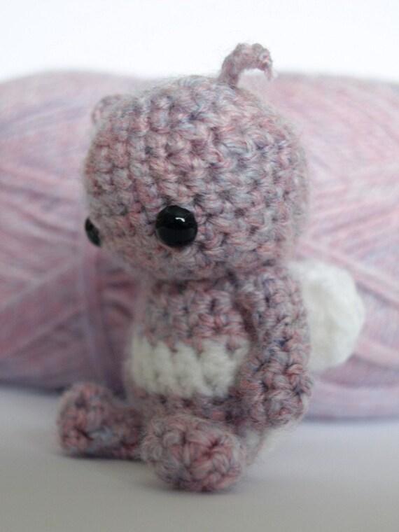 Amigurumi Bee : Bee Amigurumi Crochet Pattern