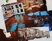 Scenes in Italy -- Post Cards