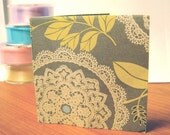 5 note cards or gift cards - great for etsy sellers \/ amy butler design