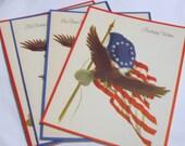 Patriotic Greeting Cards