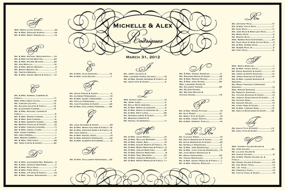 Template: Wedding Vows Samples