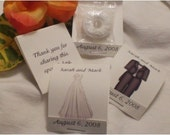 50 Wedding Mintbooks