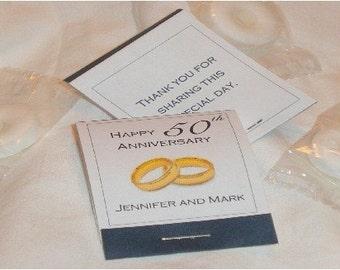 50th Anniversary Mintbooks