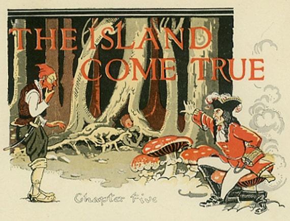 The Island Come True Rar