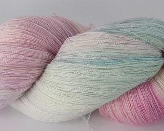 PHX--Pixie Dust 52/2 merino/cashmere/silk