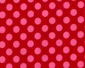 Berry Ta Dot - Fat Quarter