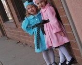 Spring Dress Coat  available sizes 6 months to 4T (Girls'  5-14 also available)