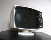 Cyber Monday Sale. Space Age Television.