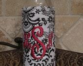 Water Bottle Koozie Sleeve