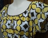Summer dress...Ladies size 1X