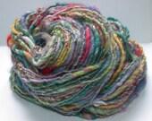 DEEP SEA Handspun Art Yarn 30g