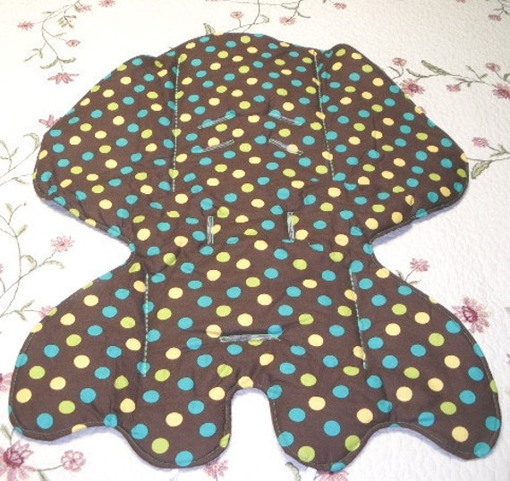 neat seat graco high chair cover replacement dots on