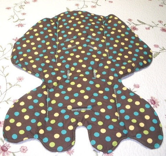Neat Seat Graco High Chair Cover Replacement Spring Dots On
