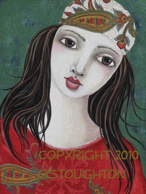 Porcelain Gypsy