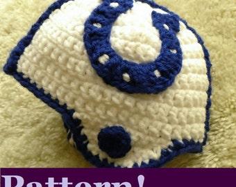 Free Crochet Pattern For Chicago Bears C : CHICAGO BEAR CROCHET PATTERN FREE CROCHET PATTERNS