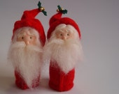 Santa Christmas gnome