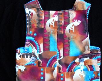 Aztec  Jon Jon Romper for Toddler Boy