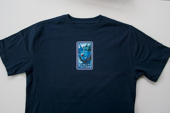 Skylanders WARNADO T Shirt - Youth XS-XL