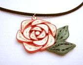 RoseLaRen Necklace