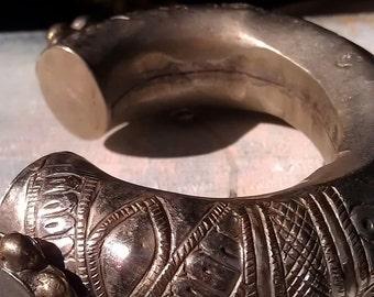 Bedouin Bracelet from Yemen