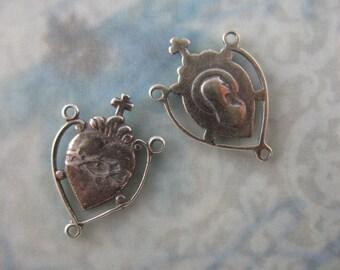 Sterling Rosary Center-Sacred Heart