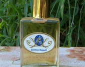 Natural Perfume Sample - Dark Mistress Eau de Perfume, JoAnne Bassett, organic, botanical perfume, perfume, jasmine, rose, tuberose, floral