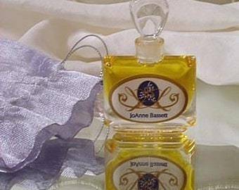Perfume Oil - natural perfume oil, JoAnne Bassett-CLOSE OUT, organic, Botanical fragrance,botanical perfume, perfume, floral, rose, vanilla