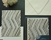 Zebra - Box Set of Note Cards