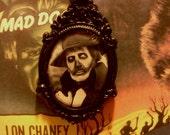 Dr. Death Vincent Price Necklace
