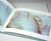EXAMIZINE - Abstract Photo Book - Zine - Issue One - Copy 5 of 10