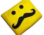 iPad Stache Case - You Choose Color - also fits Kindle DX
