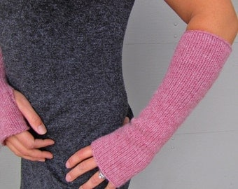 Knitting Pattern Long Fingerless Gloves : knit pageboy billed hat turquoise/brown by ...