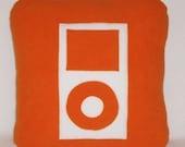 Ipod Icon Pillow