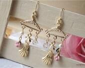 Little Hanger Earrings