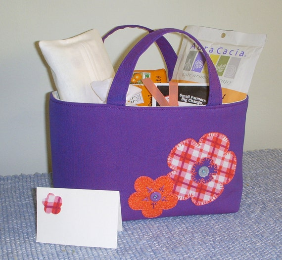 Get Well Soon Caddy Tote Care Package, Fast Shipping
