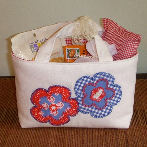 Get Well Soon Care Package Tote, Fast Shipping