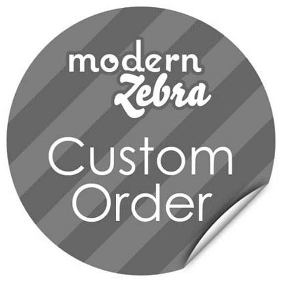 Custom Listing for HGlavan104