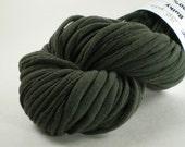 SALE Black Recycled T-shirt Yarn