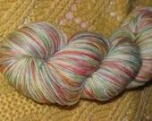 Crafty Hamster Sock Yarn - Sorbet