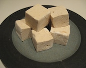 1 full pound of Handmade Marshmallows - 11 flavors to choose from